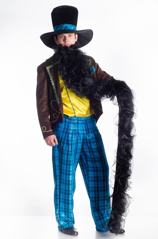 Карабас-барабас костюм своими руками