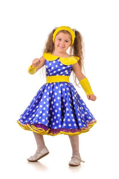 Платье девочке напрокат казань