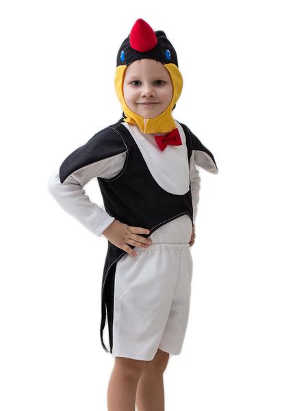 Сделать костюм пингвина