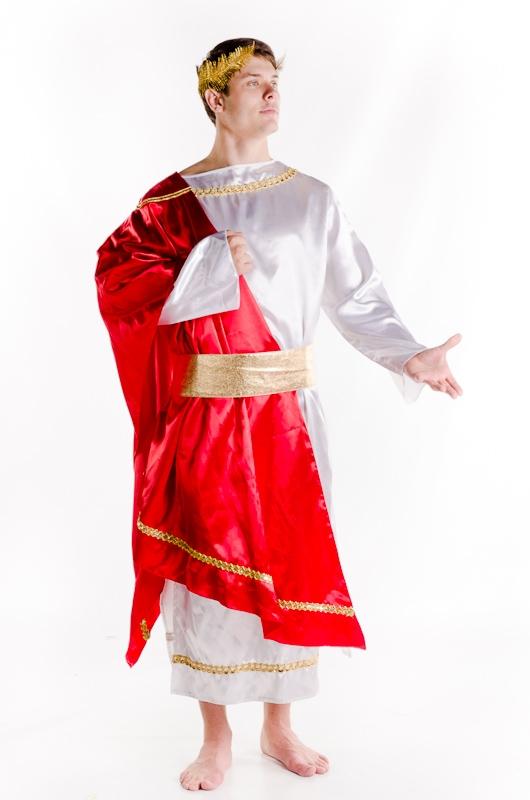 3840 Костюм бога Зевса прокат и купить в Казани по низкой оптовой цене в интернет-магазине СуперКостюм.ру