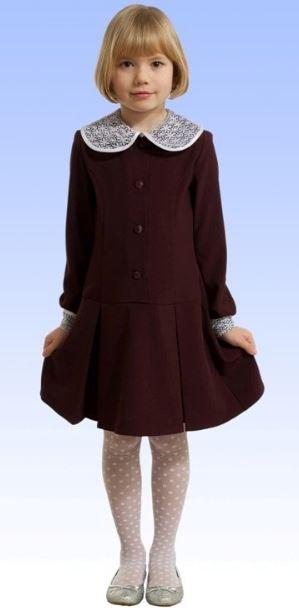 Платье школьное купить казань